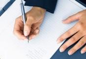 Hợp đồng mua bán, chuyển nhượng nhà đất được thừa phát lại lập vi bằng có hợp lệ?