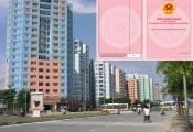 Quy định về cấp sổ hồng chung cư