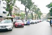 Đất giao thông tĩnh là gì?