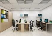 Có được chuyển nhượng văn phòng hình thành trong tương lai?