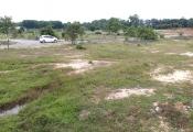 Hỏi về quy định nộp thuế tiền sử dụng đất