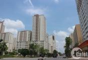 5 lợi ích khi mua căn hộ chung cư