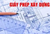 Infographic: Thủ tục xin phép xây dựng nhà ở riêng lẻ