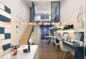 Bộ Xây dựng vừa có giải đáp rõ về cho thuê officetel