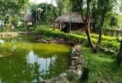 Xác định đất vườn, ao trong cùng thửa đất có nhà ở?