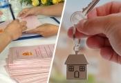 50 ngày từ khi giao nhà chung cư, chủ đầu tư phải làm thủ tục xin cấp sổ hồng