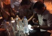 Cách kiểm tra nguồn nước chung cư đang sử dụng