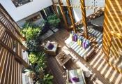 Ngôi nhà sinh thái tại thành phố Sydney