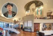 Căn hộ Penthouse sang trọng mới bán được của Pharrell Williams