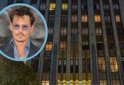 Biệt thự 12,78 triệu USD đang rao bán của Johnny Depp