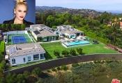 Cận cảnh biệt thự 35 triệu USD của Gwen Stefani và chồng cũ đang rao bán