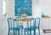 Gợi ý làm đẹp nhà thuê đơn giản vào ngày cuối tuần