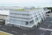 Ngắm bảo tàng công nghệ phủ đầy tơ nhện
