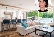 Bên trong căn nhà 1,9 triệu USD diễn viên Lena Headey đang rao bán