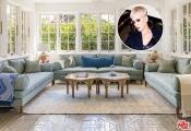 Cận cảnh biệt thự 9,5 triệu USD của Katy Perry