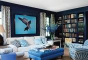 Những mẫu ghế đôn ấn tượng cho nhà hiện đại