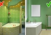Bí quyết trang trí nhà đẹp như chuyên gia nội thất