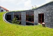"""Về hiện tượng các nhà ở """"Xanh"""" của công ty Võ Trọng Nghĩa Architects"""
