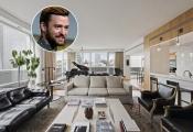 Bên trong căn hộ Penthouse gần 8 triệu USD của Justin Timberlake