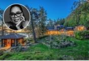Ngắm căn biệt thự 8 triệu USD của bà hoàng truyền thông Oprah Winfrey