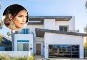 Cận cảnh nhà thuê 25.000 USD mỗi tháng của Kendall Jenner và bạn trai