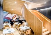 Trải nghiệm ẩm thực theo mô hình Izakaya của Nhật Bản ở Sài Gòn