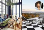 Jessica Alba cho thuê nhà với giá 11.000 USD/tháng