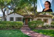 Ngắm khu nhà 6,8 triệu USD mới mua của nữ tỷ phú da màu Oprah Winfrey