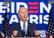 Ông Joe Biden đắc cử tổng thống thứ 46 của nước Mỹ
