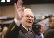 Làm giàu nhờ Warren Buffett