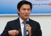 Phó Chủ tịch Hội Doanh nhân Trẻ TP. HCM: Không ai sinh ra đã trở thành lãnh đạo