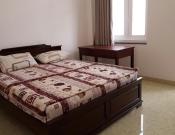 Cho thuê căn hộ đường Bạch Đằng, Bình Thạnh giá 450ÚD/ tháng