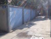 Chính chủ cần bán đất sổ đỏ số 21 ngõ 267 Hồ Tùng Mậu