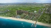 Khu du lịch nghỉ dưỡng Le Meridien Resort & Spa Quảng Nam