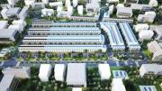 Đất nền Sài Gòn Centre Gate Long An