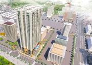 Dự án chung cư Phú Thịnh Green Park Hà Đông