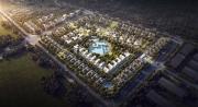 Biệt thự The Icon - Khu đô thị Swan Park Đông Sài Gòn