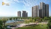Dự án Masteri Waterfront Hà Nội