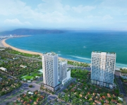 Căn hộ du lịch Quy Nhơn Melody Bình Định
