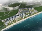 Khu du lịch nghỉ dưỡng Laimian Quy Nhơn