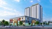 Căn hộ chung cư Tây Đô Plaza Hậu Giang