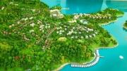 Biệt thự nghỉ dưỡng Cullinan Hòa Bình Resort