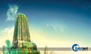 Richland Emerald: Kỳ quan của Sài Gòn - Chợ Lớn