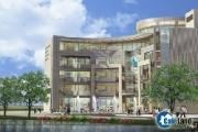 Crescent Mall: Giải cơn khát mặt bằng bán lẻ