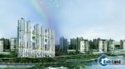 Tricon Towers: Nhịp điệu của cuộc sống hiện đại
