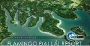 Flamingo Đại Lải Resort: Sắc xanh của núi rừng