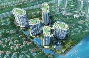 SongDa Riverside: Nền móng của tương lai