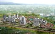 Happy City: Khu dân cư Hạnh Phúc
