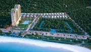 Khu du lịch nghỉ dưỡng The Long Hai Beach & Mountain Resort Vũng Tàu