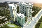 The Pegasus Plaza: Cao ốc nơi của ngõ thành phố Biên Hòa